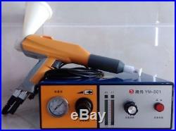 100Kv Professional Powder Coat Paint System For Laboratory D