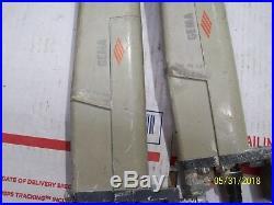 (1) GEMA PG 1-A ELECTROSTATIC POWDER COATING PAINT SPRAY GUN (untested)