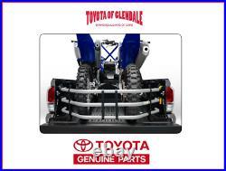 2005-2021 Toyota Tacoma Bed Tailgate Extender Genuine Oem Fast Ship Pt392-35120