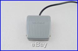 2018 hot sale original Portable Powder Coating system paint spray Gun PC03-5 CE