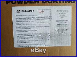 50lbs PPG Powder Coating Paint PCT40100C Jonh Deere Green F9A POLY Envirocron