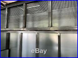 8x8x8 Powder Coating Spray Booth Paint Booth. FREE SHIPPING