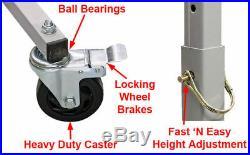 Auto Body Parts PAINT RACK Door Hood Panel Painting Stand Hook Hanger Holder