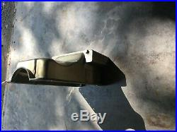 Canton Oil Pan Used Once 289 302 Powder Coated Clear Over Factory Paint Sbf Ford