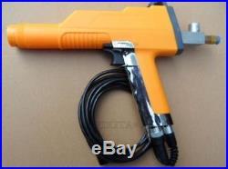 Coat Paint System Coating Machine Portable Lab Electrostatic Powder New 220V