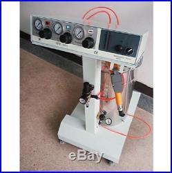 Electrostatic Powder Coating Spray Gun Spray Machine 101 Paint System 110v 220v