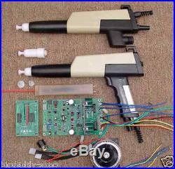 Electrostatic Powder Coating Spray Gun, Spray Machine, Paint System jj