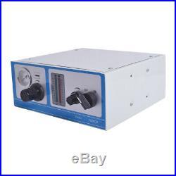 Electrostatic Powder Coating Spray Gun Spray Machine Sprayer Paint System