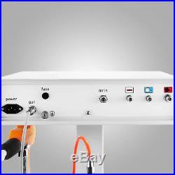 Electrostatic Powder Coating Spray Gun Wx-101 Paint Gun Industrial 45l