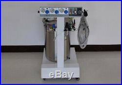 Electrostatic Spraying Machine Spray Gun Painting Coating System Machine 220V