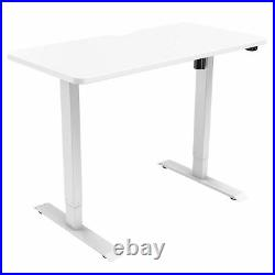 IMount Electric Standing Desk/Height Adjustable Sit Stand Workstation Frame Only