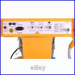 NEW Electrostatic Powder Coating system COATING Machine PAINT machine 40L SPRAY