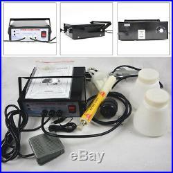 NEW Paint Gun coat PC03-5 Portable Powder Coating system Powder Coating Machine