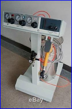 New Electrostatic Powder Coating Spray Gun Spray Machine 101 Paint System