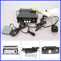 PC03-5 Powder Coating System Electrostatic Paint Gun Electrostatic Original 110V