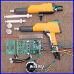 Paint System Electrostatic Powder Coating Spray Gun Brand New Spray Machine