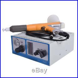 Portable Paint Color Test Electrostatic Powder Coating Machine Gun Sprayer