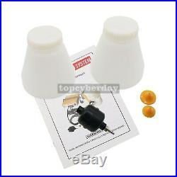 Portable Powder Coating System Paint Sprayer Gun110V/220V Upgraded Easy to Use