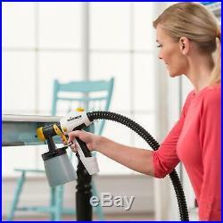 Powder Coating System Home Shop Auto Body Stationary Coat Machine Paint Gun