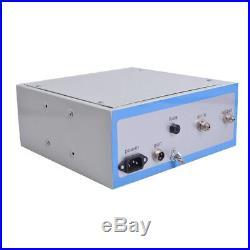 Powder Coating System with Spraying Gun Electrostatic Machine Paint spray
