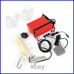 Powder Coating system Portable paint Spray Gun Coat with the Board 25N/S 3.3W EU