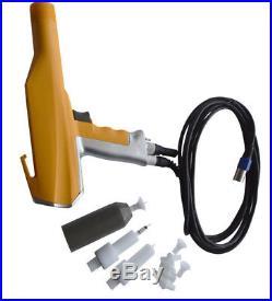 Powder Spray Gun For Powder Coating Machine Painting Equipment Tool